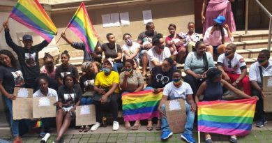 ANCWL LGBTQI Lambastes Delay in Murder Trial of Lindo Cele