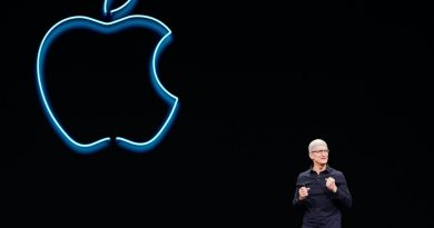 Apple Announces a Slew of New Gadgets and Services